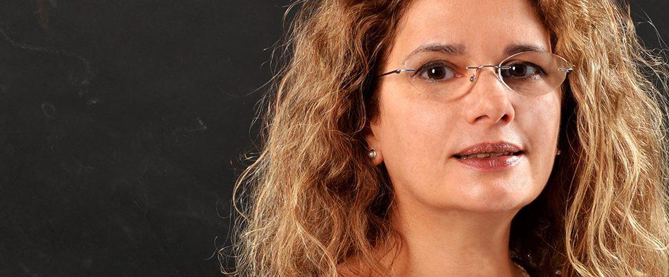 Portraitfoto von Sabine Brunner, Psychotherapeutin, Paartherapeutin und psychologische Beraterin Berlin